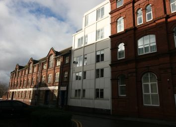 Thumbnail 2 bed flat for sale in Marsh Street, Walsall