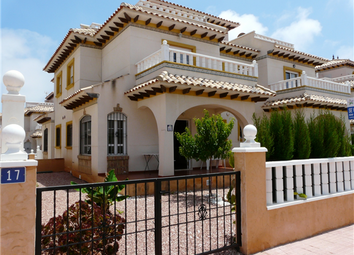 Thumbnail 2 bed property for sale in 2 Bedroom House In Cabo Roig, Alicante, Spain