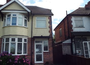 Thumbnail 3 bed semi-detached house to rent in Eachelhurst Road, Erdington