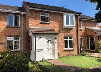 Thumbnail 3 bed terraced house to rent in Moorsend, Newton Abbot
