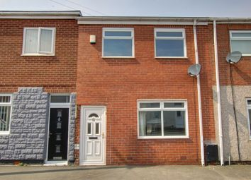 Thumbnail 3 bed terraced house for sale in Victoria Street, Hetton-Le-Hole, Houghton Le Spring