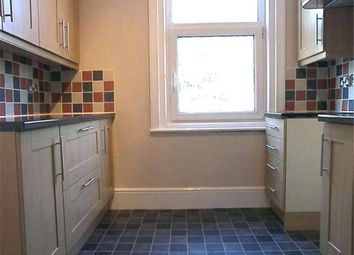 Thumbnail 1 bed flat to rent in Upperton Gardens, Eastbourne, East Sussex