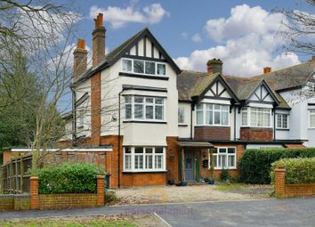 Thumbnail 5 bed detached house to rent in Banstead Road, Epsom