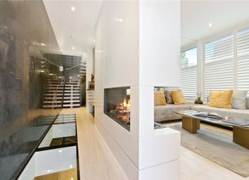 Thumbnail 3 bed end terrace house for sale in Halliford Street, Canonbury, Islington, London