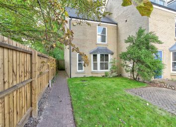 Vinery Park, Vinery Road, Cambridge CB1. 4 bed semi-detached house