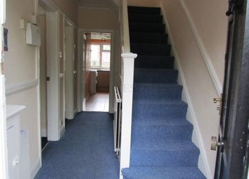 Thumbnail 5 bedroom semi-detached house to rent in Talbot Road, Fallowfield, Manchester
