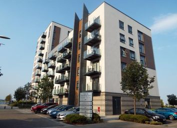 Thumbnail 1 bed flat for sale in Marina Heights, Pearl Lane, Kent