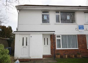 Thumbnail 2 bed flat to rent in White Lodge, George Street, Cottingham