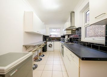 Thumbnail 2 bedroom flat for sale in Nine Acres Close, London