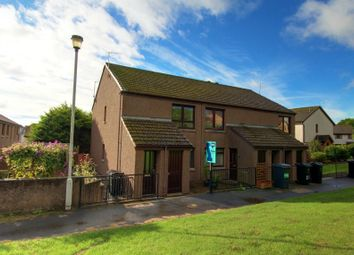 Thumbnail 1 bed flat for sale in Allison Close, Cove Bay, Aberdeen