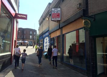 Thumbnail Retail premises to let in 4 Miles Bank, Hanley, Stoke On Trent, Staffordshire