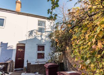 Thumbnail 3 bedroom terraced house for sale in Sherman Road, Reading