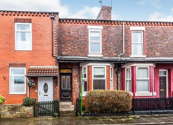 3 bed terraced house for sale in Buckingham Avenue, Salford, Greater Manchester M6