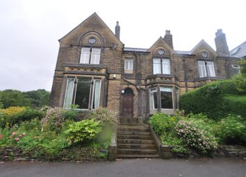 Thumbnail 3 bed flat to rent in Emm Lane, Bradford