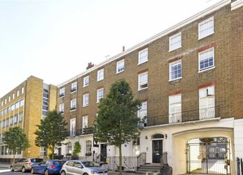 Thumbnail 1 bed flat to rent in Upper Montagu Street, London