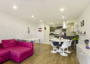 Thumbnail 2 bed flat to rent in Celestial House, Poplar