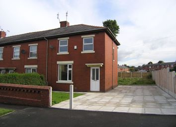Thumbnail 3 bed terraced house to rent in Queen Street, Clayton Le Moors, Accrington