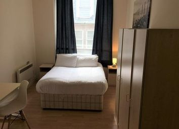 Thumbnail 3 bed flat to rent in Market Street, Aberdeen