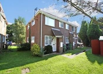 1 bed terraced house to rent in Tickner Close, Botley, Southampton SO30
