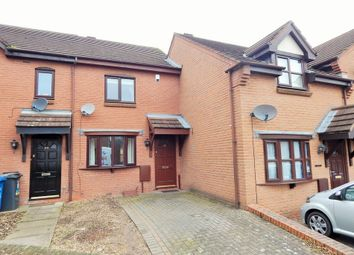 Thumbnail 2 bedroom town house to rent in Scholars Gate, Burntwood