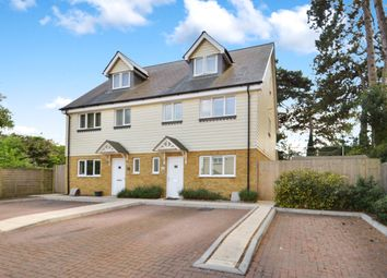 4 bed semi-detached house for sale in Saxon Mews, Maidstone ME16