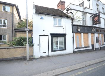 Thumbnail 2 bedroom semi-detached house for sale in Southampton Street, Reading, Berkshire