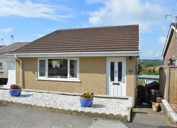Thumbnail 3 bed detached house for sale in Llys Teg, Dunvant, Swansea