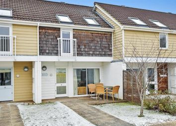 Thumbnail 2 bed terraced house for sale in West Bay, Norton, Yarmouth, Isle Of Wight