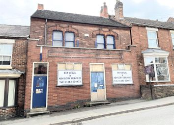 Thumbnail Property for sale in Alexandra Road, Swadlincote