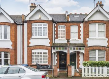 Thumbnail 4 bed property to rent in Playfield Crescent, London