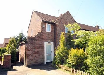 Thumbnail 2 bedroom town house for sale in Bramham Grove, York