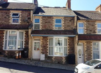 Thumbnail 3 bed terraced house for sale in Shaftesbury Road, Ilfracombe