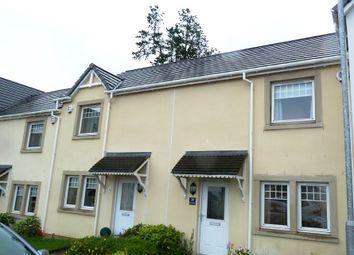Thumbnail 2 bedroom terraced house for sale in Hollybush Lane, Port Glasgow