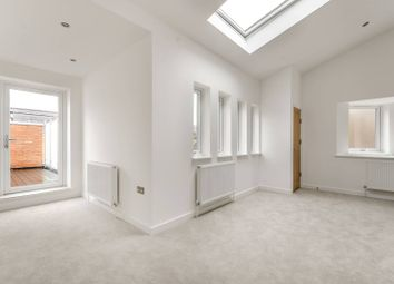 Thumbnail 2 bed flat for sale in Cleary Court, Battersea
