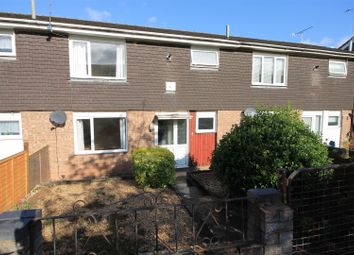 Thumbnail 3 bed terraced house for sale in Barons Mead, Hereford