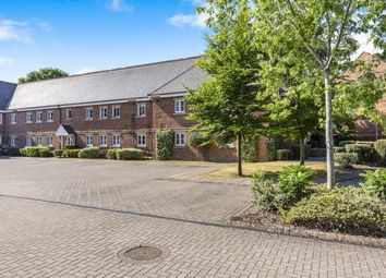 Thumbnail 2 bed flat for sale in Wade Court, The Reddings, Cheltenham, Gloucestershire