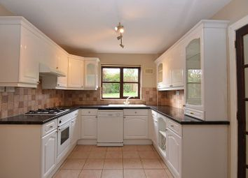 Thumbnail 4 bed link-detached house for sale in The Warren, Bracknell, Berkshire