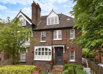Thumbnail 3 bedroom flat for sale in Daleham Gardens, Hampstead