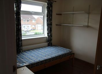 Thumbnail 6 bed shared accommodation to rent in Forest Road, Colchester