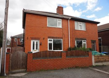 Thumbnail 2 bedroom semi-detached house to rent in Bolton Road, Pendlebury, Swinton, Manchester