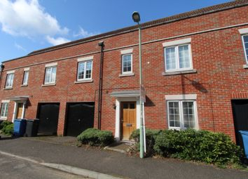 Thumbnail 4 bed link-detached house for sale in Tayberry Close, Red Lodge, Bury St. Edmunds