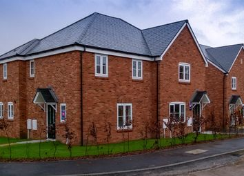Thumbnail 2 bed semi-detached house for sale in Oakfield Lane, Ashford Hill, Thatcham