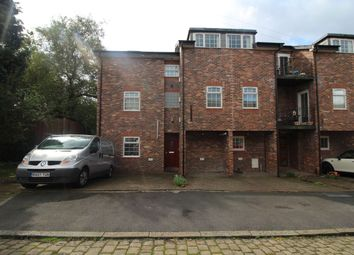 Thumbnail 2 bedroom flat for sale in New Beech Road, Heaton Mersey, Stockport