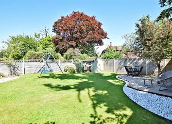 4 bed detached house for sale in The Glebe, Ewhurst, Surrey GU6
