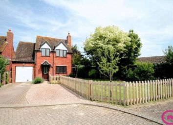Thumbnail 3 bed detached house for sale in Chester Close, Apperley, Gloucester