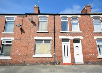 Thumbnail 3 bed terraced house for sale in Bell Street, Bishop Auckland