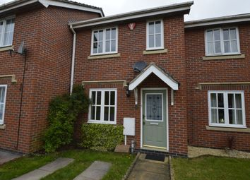 Thumbnail 2 bed terraced house to rent in Cornflower Grove, Ketley, Telford