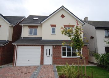 Thumbnail 5 bed detached house for sale in The Coniston House Type, Ratings Village Development, Flass Lane North Development, Barrow