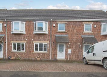 Thumbnail 3 bed terraced house to rent in Monument Court, Chopwell, Newcastle Upon Tyne