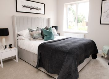 Thumbnail 1 bed flat for sale in Flat 5, 6 Pavilion Park, East Molesey, Surrey